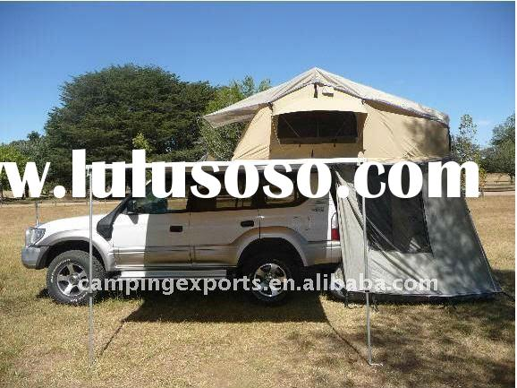 Roof Top tent car top tent OZ quality standards