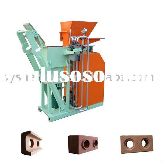 soil sterilizer machine