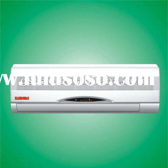 Split type air conditioner 9000BTU 12000BTU 18000BTU 24000BTU