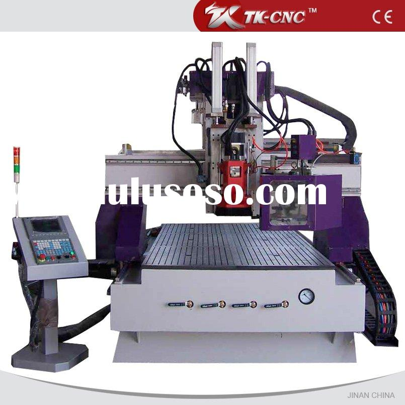 TK-1325 ATC CNC Router for woodworking