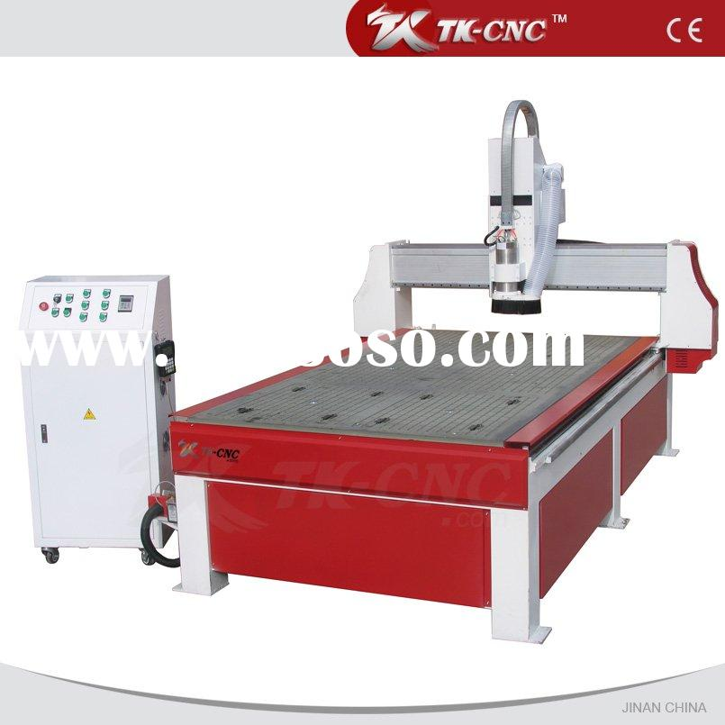 TK-1530 CNC Wood Cutting machine