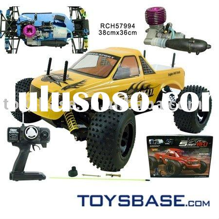 Two-Speed 1 10 rc car nitro gas powered rc car, gas powered rc truck