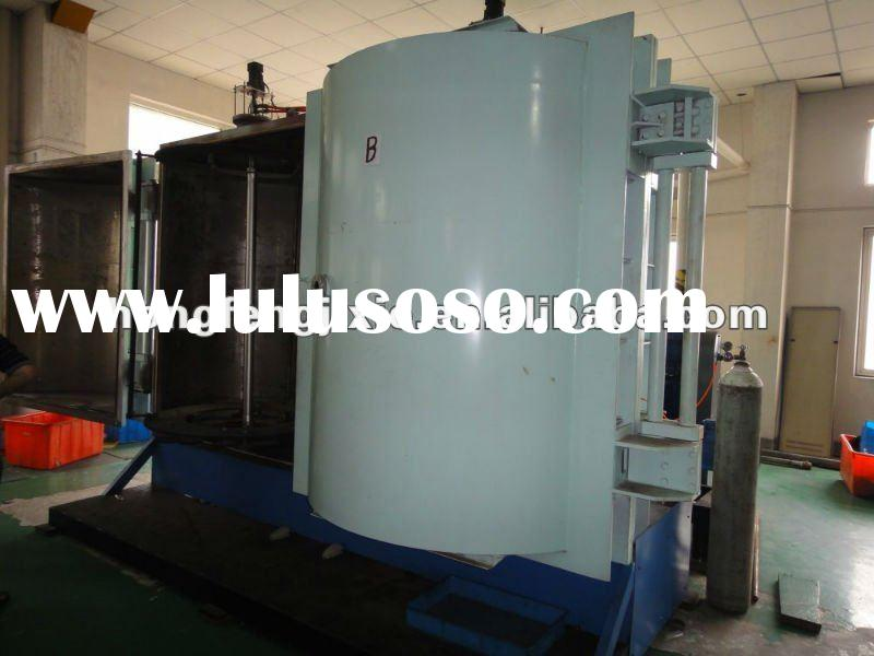 Vacuum Metallizing Coating Machine Sputtering Equipment