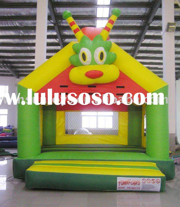 Wholesale inflatable bounce house(At Low Price)