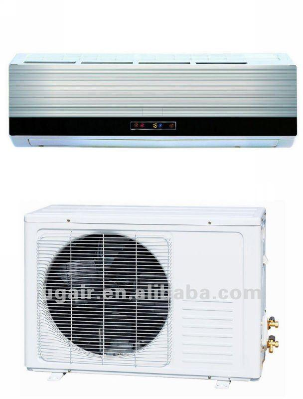 air conditioner indoor units, 1HP 1.5HP 2HP wall mounted air conditioner