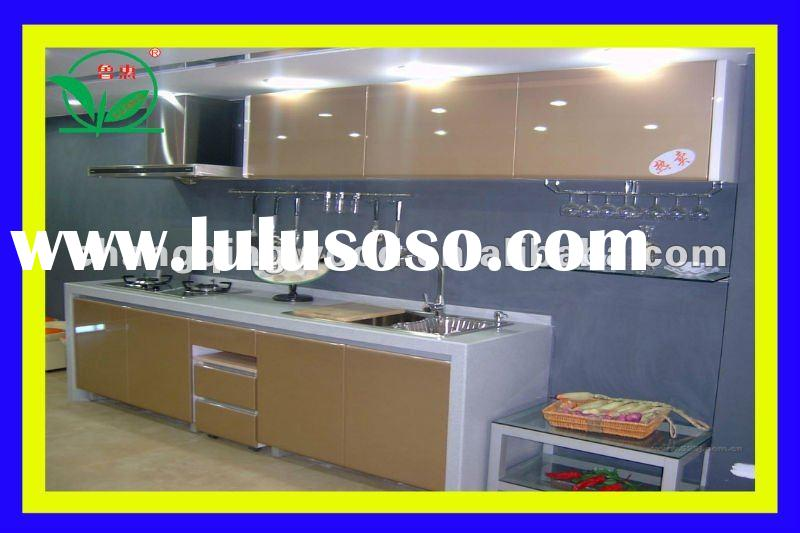 aluminium frame for kitchen cabinet malaysia