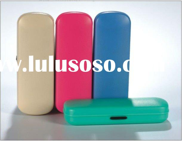 colourful ABS plastic glasses case
