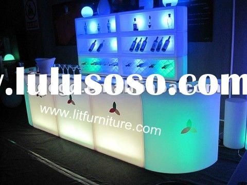 Bar counter for sale in singapore bar counter for sale in for Decoration exterieur led