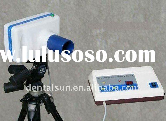 dental supply portable digital x-ray unit