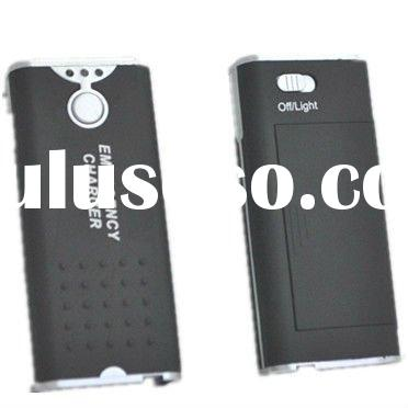 emergency mobile multi charger battery