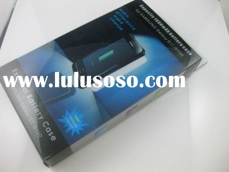 for samsung galaxy s2 battery cover,hard case back cover for samsung galaxy s2 i9100,battery charger