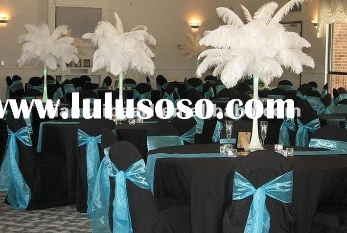 free shipping ostrich feather ,ostrich feather for wedding decoration