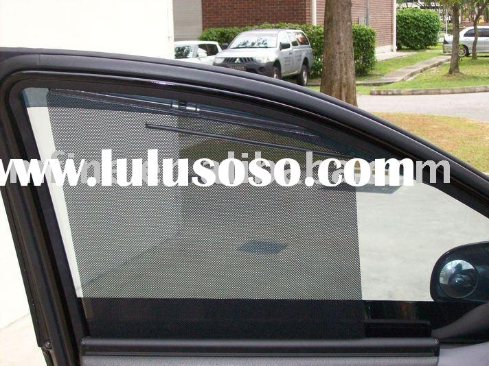 front auto car curtain for CAMRY
