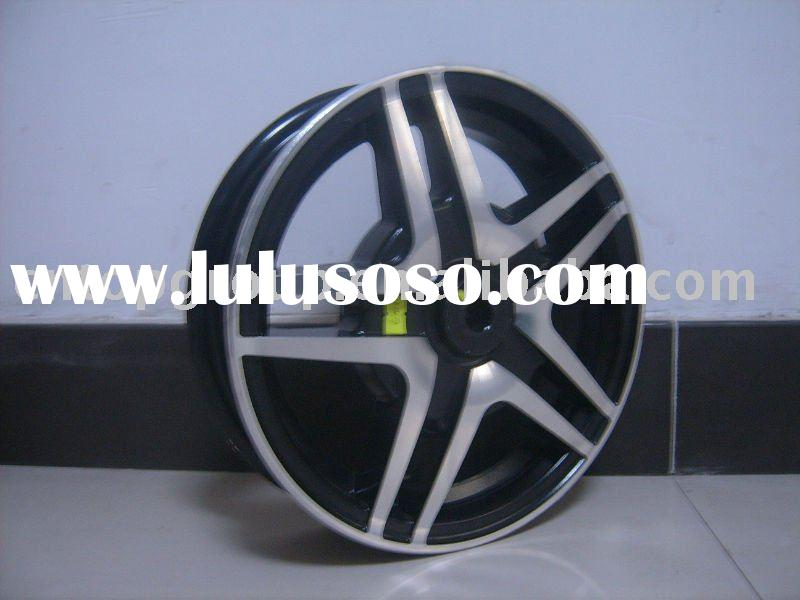 gas scooter 10 inch alloy wheel rim