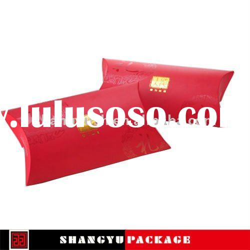 Gift Pillow Box Gift Pillow Box Manufacturers In Lulusoso
