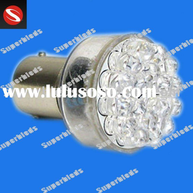 high quality F3-24leds 1156 led bulb manufacturer