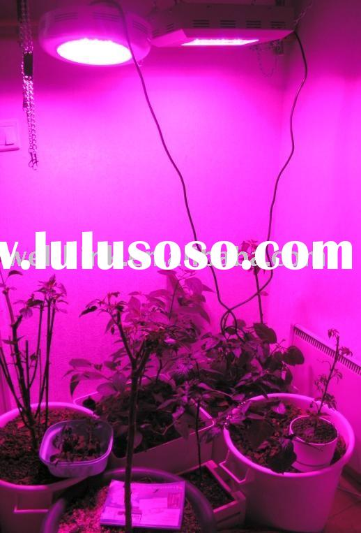 led lights for plant growing (UFO, panel, tubular, 90W, 100W,150W,200W,300W)