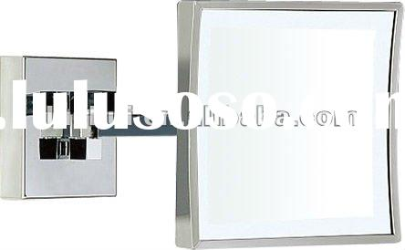 lighted magnifying makeup mirror(LSB-WLF)