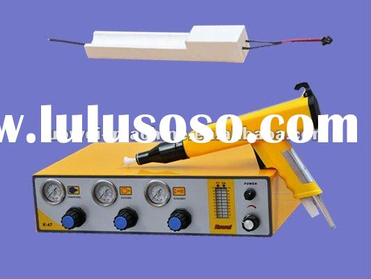 Electrostatic Spraying Equipment Electrostatic Spraying