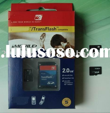 memory card for micro sd 1gb,2gb,4gb,8gb,16gb