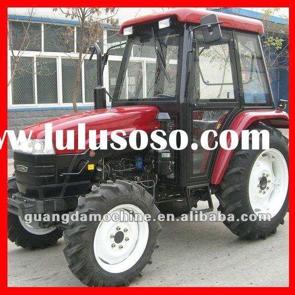 mini tractor 45HP 4X2WD farm tractors on sale