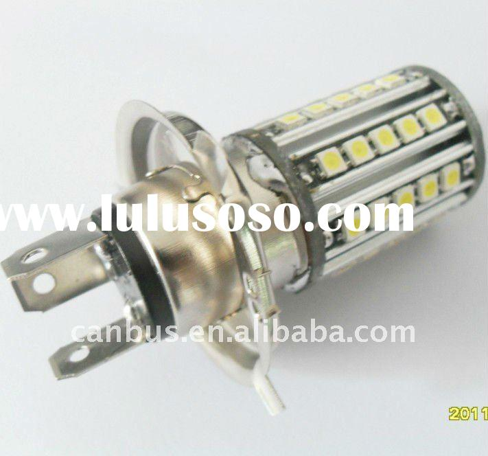 new design 21w 2200lm h4 car led head light led auto lamp