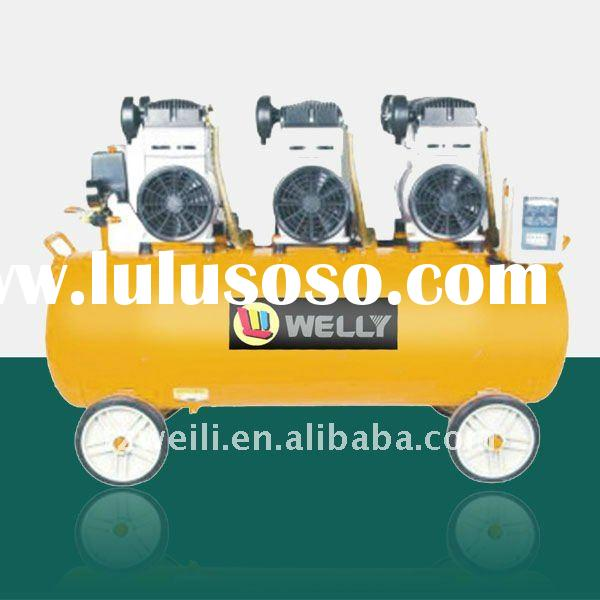 oil free silent air compressor/portable air compressor DN1200150-3