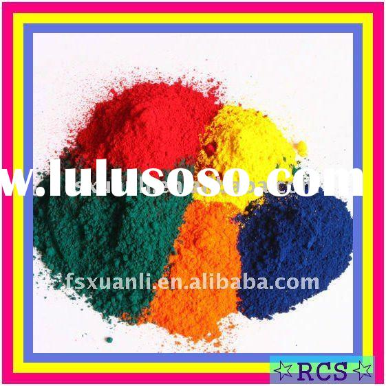 organic pigment powder pigment yellow 14 MSDS
