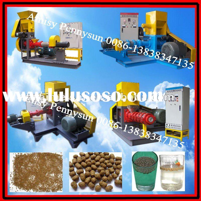 pet food extrusion machine(0086-13838347135)
