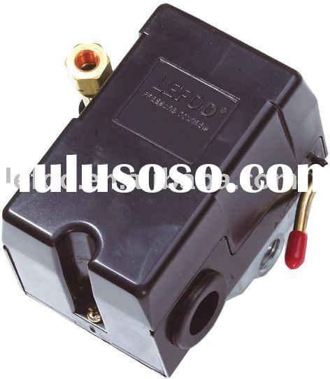 pressure switch for air compressor