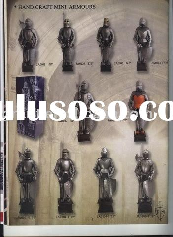 roman muscle armour/roman legion armour/body armour/chain mail set/samurai helmet/samurai armor/warr