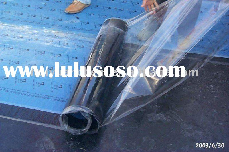 self adhesive waterproof membrane