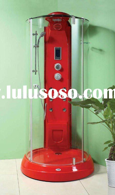 shower column&commercial aluminum glass door frame &modern bathroom&cool room&shower