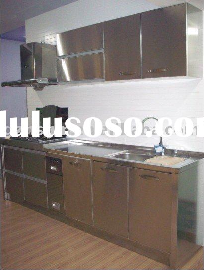 Single sink cabinet single sink cabinet manufacturers in for Single kitchen cupboard