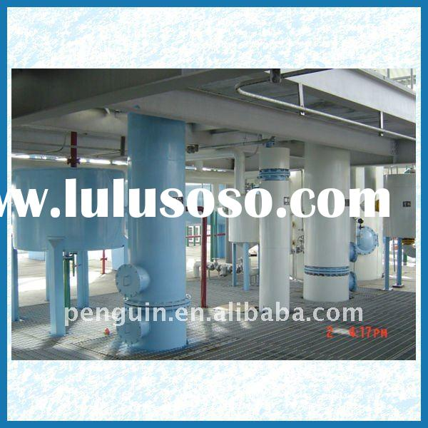 soya oil solvent extraction equipment/edible oil extraction line