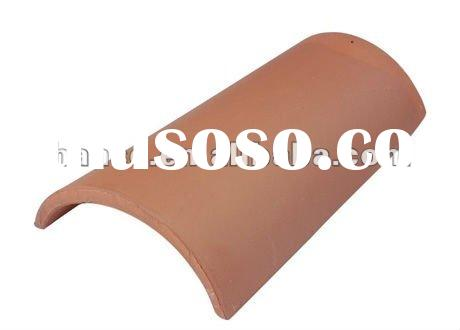 spanish clay roof tile new style