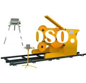 stone cutting machine for granite and marble