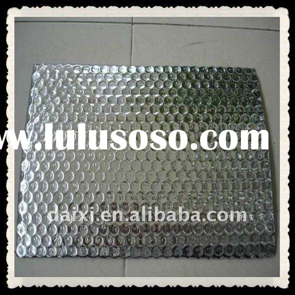 thermal resistant aluminum heat insulation bubble roll