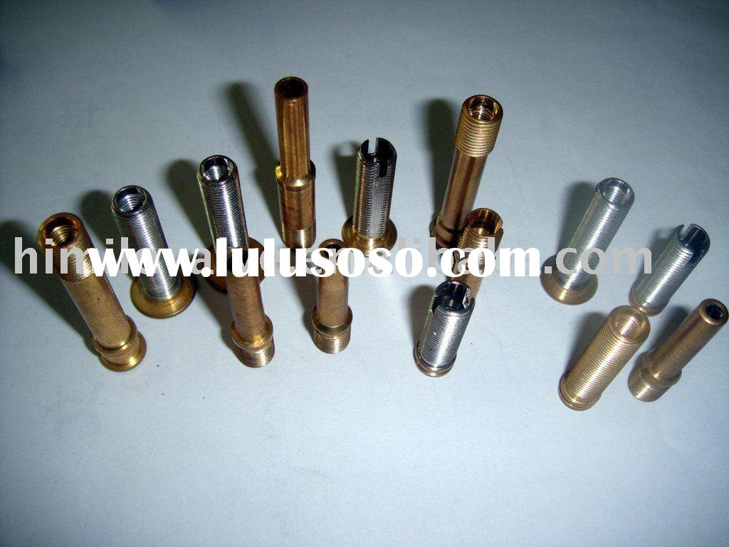 tire valve stem brass valve stem