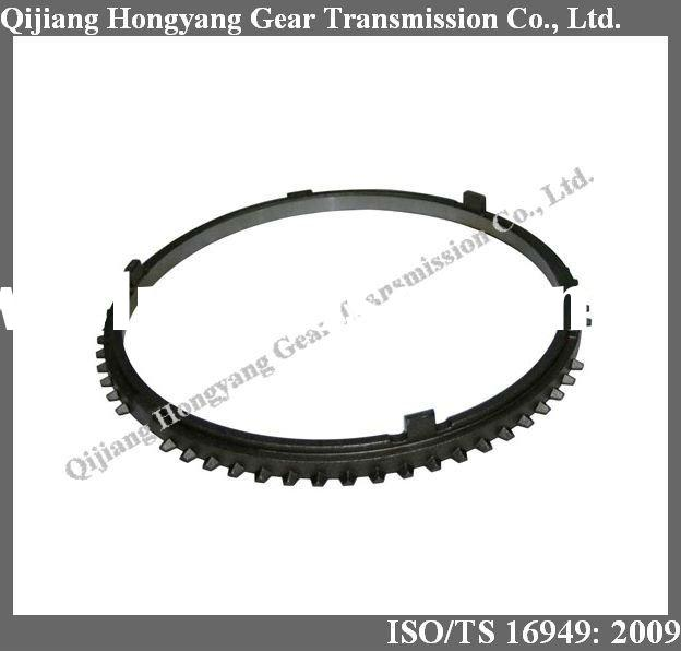 truck and trailor ZF transmission gearbox parts synchronizer ring 1268304525
