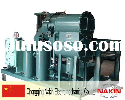 used cooking oil recycling/filter machine/oil recycling/the purification-TPF