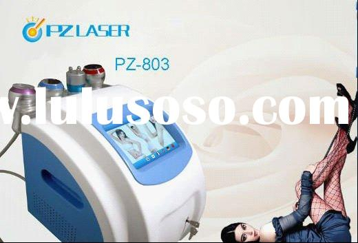 vacuum cavitation system for fast weight loss and hot body shaping (CE approved)