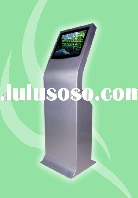 vending Kiosk, indoor/ outdoor kiosk, waterproof kiosk/ vandulism kiosk/ Touch screen kiosk/Supermal