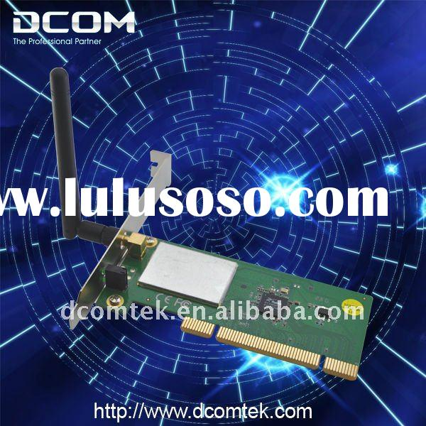 wireless network device lan pci card