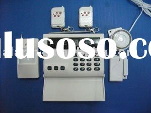 wireless/wired 90 zone alarm security system with low price