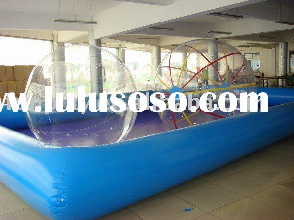 10Lx8Wx0.8Hm Inflatable Pool/Inflatable swimming pool/Inflatable water ball pool