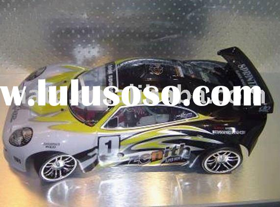 1/6 r/c gas-powered car,rc car nitro engines