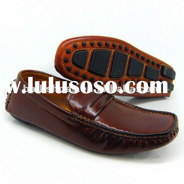 2011-2012 new fashion new style hot-sale men dress shoes
