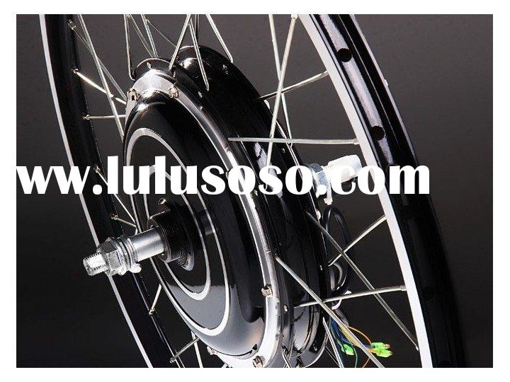 2011 Front Wheel Kit Electric Bicycle Kit