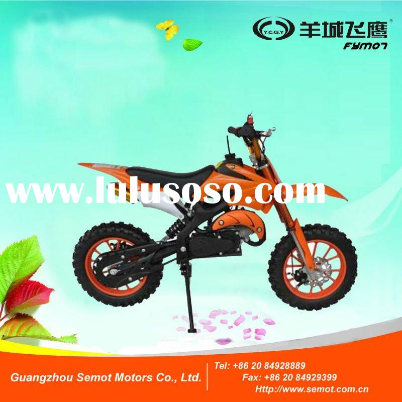 2011 New 49cc Mini Dirt Bike Mini Sports Bike Dirt bike for Kids - Good Quality and Cheap Price! - B